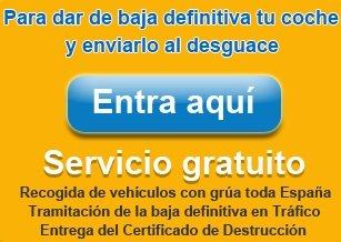 Oficina de tr fico dgt madrid barcelona valencia y otras for Oficina de trafico malaga